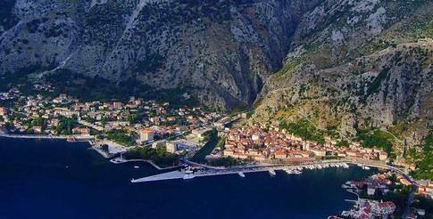 Kotor Crna Gora Montenegro